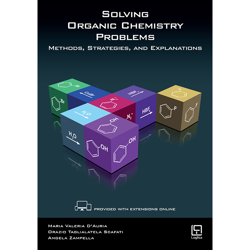 solving organic chemistry problems methods strategies and  solving organic chemistry problems a practical guide loading zoom